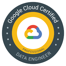 Google professional data engieer