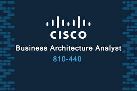 Cisco 810-440 Exam