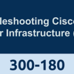 Cisco 300-180 Exam