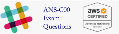 Amazon ANS-C00 Exam
