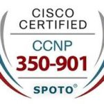 Cisco 350-901 exam