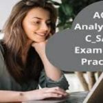 SAP C_SAC_2002 Exam