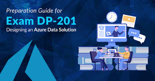 Microsoft DP-201 Exam